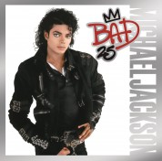 Michael Jackson: Bad 25th Anniversary Edition - CD