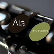 Serkan Çağrı: Ala - CD