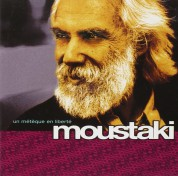 Georges Moustaki: Un Meteque En Liberte (Best Of) - CD