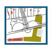 Cem Nasuhoğlu: Still Life (Durağan Hayat) - CD