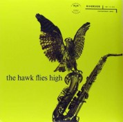 Coleman Hawkins: Hawk Flies High - Plak