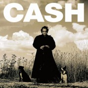 Johnny Cash: American Recordings - Plak