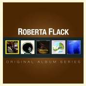 Roberta Flack: Original Album Series - CD