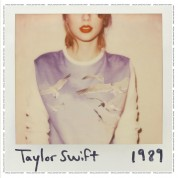 Taylor Swift: 1989 - CD