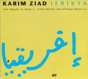 Karim Ziad: Ifrikya - CD