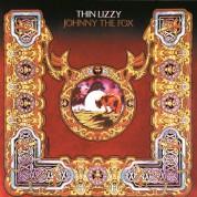Thin Lizzy: Johnny The Fox - Plak