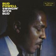 Bud Powell: Swingin' with Bud - CD