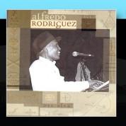 Alfredo Rodriguez: Oye Afra - CD