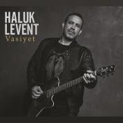 Haluk Levent: Vasiyet - CD