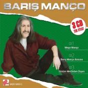 Barış Manço: Arşiv Serisi 2 - CD