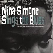Nina Simone: Sings The Blues - Plak