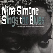Nina Simone: Sings The Blues - Plak