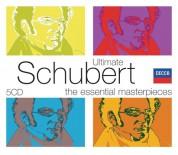 Çeşitli Sanatçılar: Schubert: Ultimate Schubert - CD