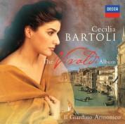 Cecilia Bartoli, Arnold Schönberg Chor, Giovanni Antonini, Il Giardino Armonico: Cecilia Bartoli - The Vivaldi Album - CD