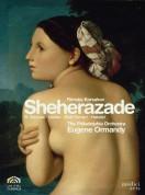 Eugene Ormandy: Rimsky-Korsakov: Sheherazade / Glinka / Handel / Wolf-Ferrari / Strauss - DVD