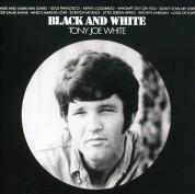 Tony Joe White: Black And White - CD