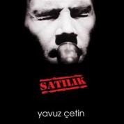 Yavuz Çetin: Satılık - CD