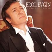 Erol Evgin: Yeni Yıla Sensiz Giriyorum - CD
