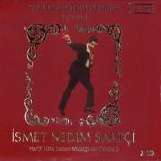 İsmet Nedim Saatçi: Taş Plaktan Günümüze (1958-2012) - CD