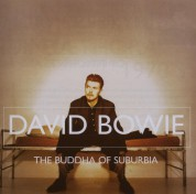 David Bowie: The Buddha of Suburbia - CD