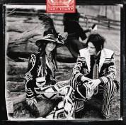 The White Stripes: Icky Thump - CD