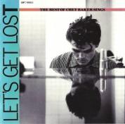 Chet Baker: Let's Get Lost (The Best Of Chet Baker Sings) - CD