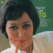 Anita O'Day: Trav'lin' Light (Remastered) - Plak