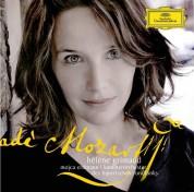 Bayerischen Rundfunks, Hélène Grimaud, Kammerorchester des Bayerischen Rundfunks, Mojca Erdmann, Radoslaw Szulc: Mozart: Piano Concertos 19 + 23 - CD