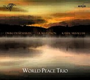 World Peace Trio: Wpt - CD