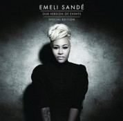 Emeli Sande: Our Version Of Even - CD