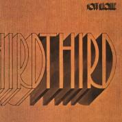 Soft Machine: Third - Plak