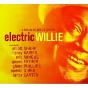 Elliot Sharp: Electric Willie - CD