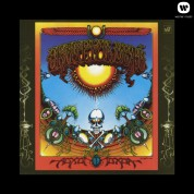 The Grateful Dead: Aoxomoxoa - Plak