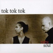 Tok Tok Tok: Ruby Soul - CD