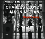 Charles Lloyd, Jason Moran: Hagar's Song - CD