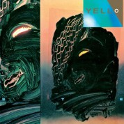 Yello: Stella (Remastered) - Plak