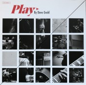 Dave Grohl: Play - Plak