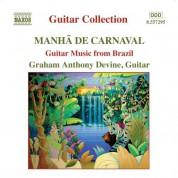 Guitar Music From Brazil - CD