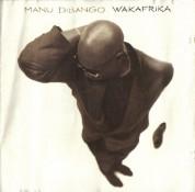 Manu Dibango: Wakafrika - CD