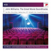 John Williams: The Great Movie Soundtrack - CD