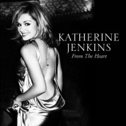Katherine Jenkins - From The Heart - CD