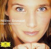 Hélène Grimaud: Chopin / Rachmaninov - CD