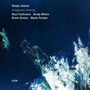 Ralph Alessi: Imaginary Friends - CD