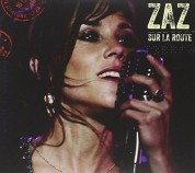 Zaz: Sur La Route - CD