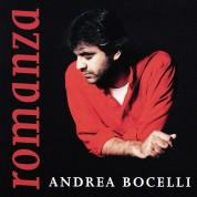 Andrea Bocelli: Romanza - Plak