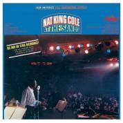 "Nat ""King"" Cole: At The Sands - Plak"