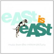 Çeşitli Sanatçılar: OST - East Is East - CD