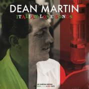 Dean Martin: Italian Love Songs - Plak
