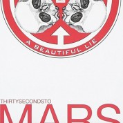 30 Seconds To Mars: A Beautiful Lie - CD