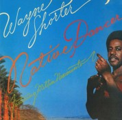 Wayne Shorter: Native Dancer - CD